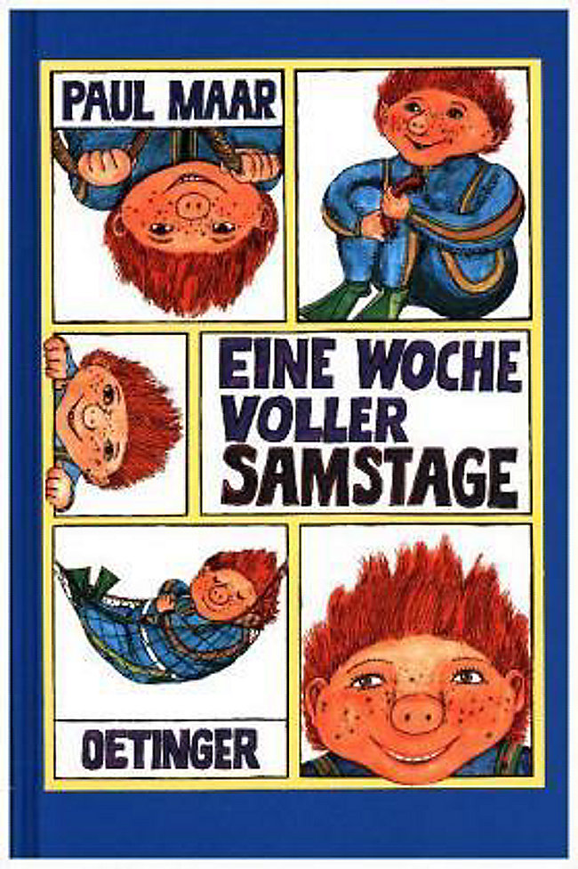 Das Sams Buch