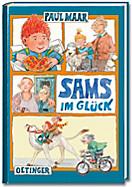 Das Sams Band 7: Sams im Glück