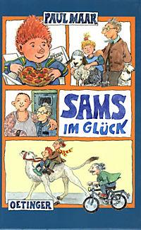 Das Sams Band 7: Sams im Glück - Produktdetailbild 1