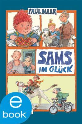 Das Sams Band 7: Sams im Glück, Paul Maar