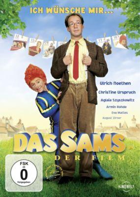 Das Sams - Der Film, Paul Maar