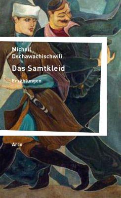 Das Samtkleid, Micheil Dschawachischwili