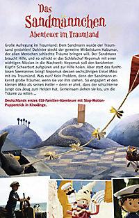 Das Sandmännchen - Abenteuer im Traumland - Produktdetailbild 1