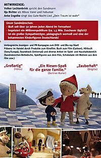Das Sandmännchen - Abenteuer im Traumland - Produktdetailbild 2