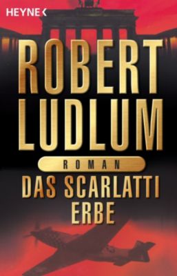 Das Scarlatti-Erbe, Robert Ludlum