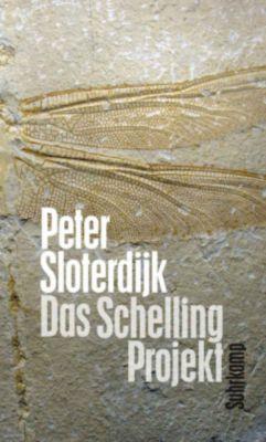 Das Schelling-Projekt - Peter Sloterdijk |