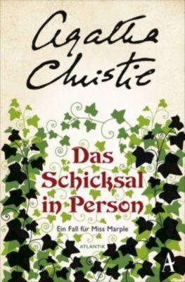 Das Schicksal in Person, Agatha Christie