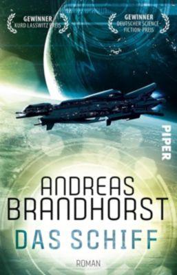 Das Schiff - Andreas Brandhorst pdf epub
