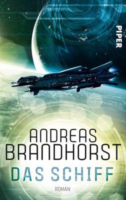 Das Schiff, Andreas Brandhorst