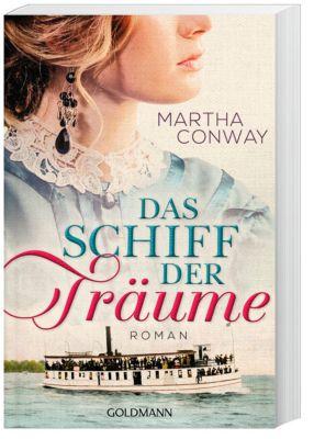 Das Schiff der Träume - Martha Conway |