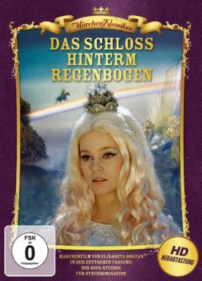 Das Schloss hinterm Regenbogen, Märchen Klassiker