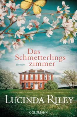 Das Schmetterlingszimmer(eBook / ePub) - Lucinda Riley |