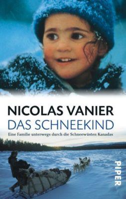 Das Schneekind, Nicolas Vanier