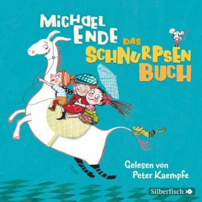 Das Schnurpsenbuch, Michael Ende