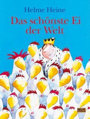 Das schönste Ei der Welt, große Ausgabe, Helme Heine