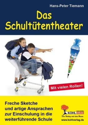 Das Schultütentheater, Hans-Peter Tiemann