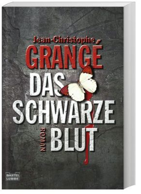 Das schwarze Blut, Jean-Christophe Grangé