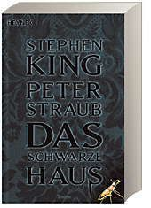 Das schwarze Haus, Stephen King, Peter Straub