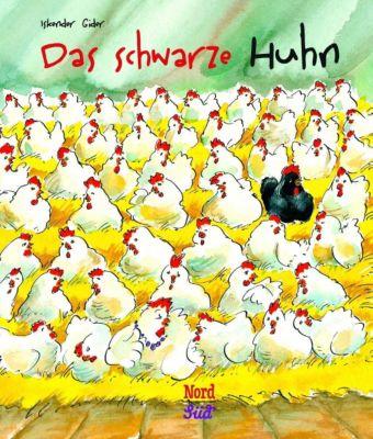 Das schwarze Huhn, Mini-Ausgabe, Iskender Gider