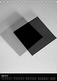 Das schwarze Quadrat auf weissem Grund (Tischkalender 2019 DIN A5 hoch) - Produktdetailbild 7