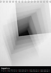 Das schwarze Quadrat auf weissem Grund (Tischkalender 2019 DIN A5 hoch) - Produktdetailbild 8