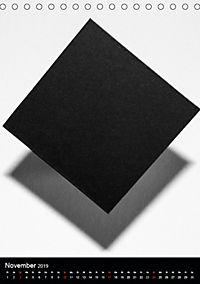 Das schwarze Quadrat auf weissem Grund (Tischkalender 2019 DIN A5 hoch) - Produktdetailbild 11