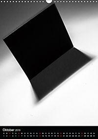 Das schwarze Quadrat auf weißem Grund (Wandkalender 2019 DIN A3 hoch) - Produktdetailbild 10