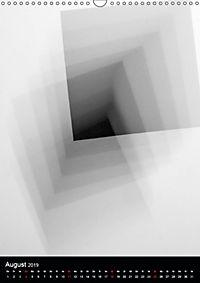 Das schwarze Quadrat auf weißem Grund (Wandkalender 2019 DIN A3 hoch) - Produktdetailbild 8