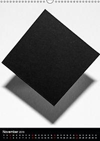 Das schwarze Quadrat auf weißem Grund (Wandkalender 2019 DIN A3 hoch) - Produktdetailbild 11