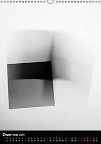 Das schwarze Quadrat auf weißem Grund (Wandkalender 2019 DIN A3 hoch) - Produktdetailbild 12