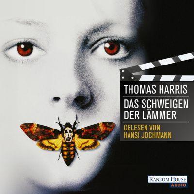 Das Schweigen der Lämmer, Thomas Harris