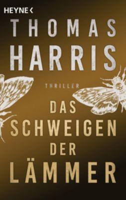 Das Schweigen der Lämmer - Thomas Harris |