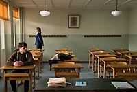 Das schweigende Klassenzimmer - Produktdetailbild 1