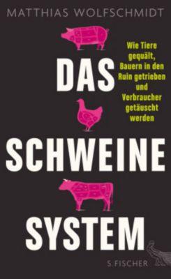 Das Schweinesystem, Matthias Wolfschmidt
