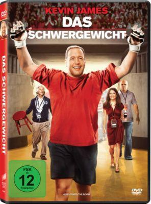 Das Schwergewicht, Kevin James, Allan Loeb, Rock Reuben