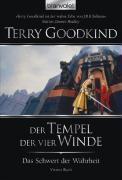 Das Schwert der Wahrheit Band 4: Der Tempel der vier Winde, Terry Goodkind