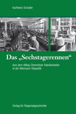 Das Sechstagerennen, Karlheinz Schaller