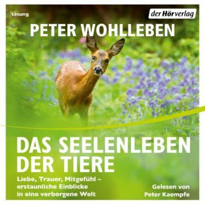 Das Seelenleben der Tiere, Peter Wohlleben