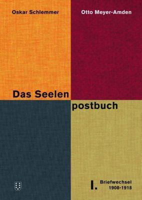 Das Seelenpostbuch, 3 Bde. -  pdf epub