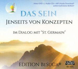 """Das Sein Jenseits Von Konzepten, Dialog mit """"St.Germain"""""""