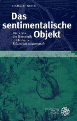 Das sentimentalische Objekt, Harald Nehr