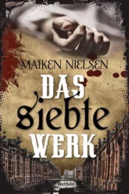 Das siebte Werk, Maiken Nielsen