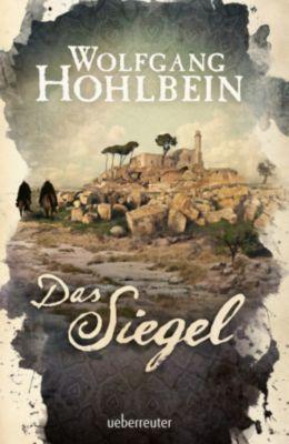 Das Siegel, Wolfgang Hohlbein