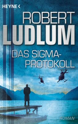 Das Sigma-Protokoll, Robert Ludlum