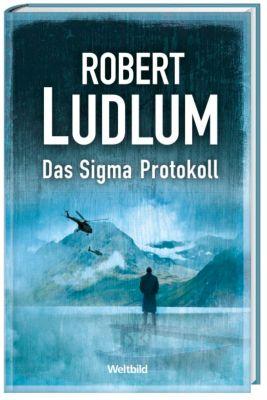 Das Sigma Protokoll, Robert Ludlum