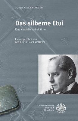 Das silberne Etui - John Galsworthy pdf epub