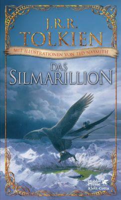Das Silmarillion - J.R.R. Tolkien pdf epub
