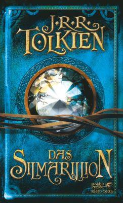 Das Silmarillion, J.R.R. Tolkien