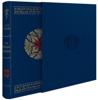 Das Silmarillion, Luxusausgabe - J.R.R. Tolkien |