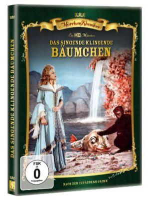 Das singende klingende Bäumchen, Anne Geelhaar, Jacob Grimm, Wilhelm Grimm, Francesco Stefani